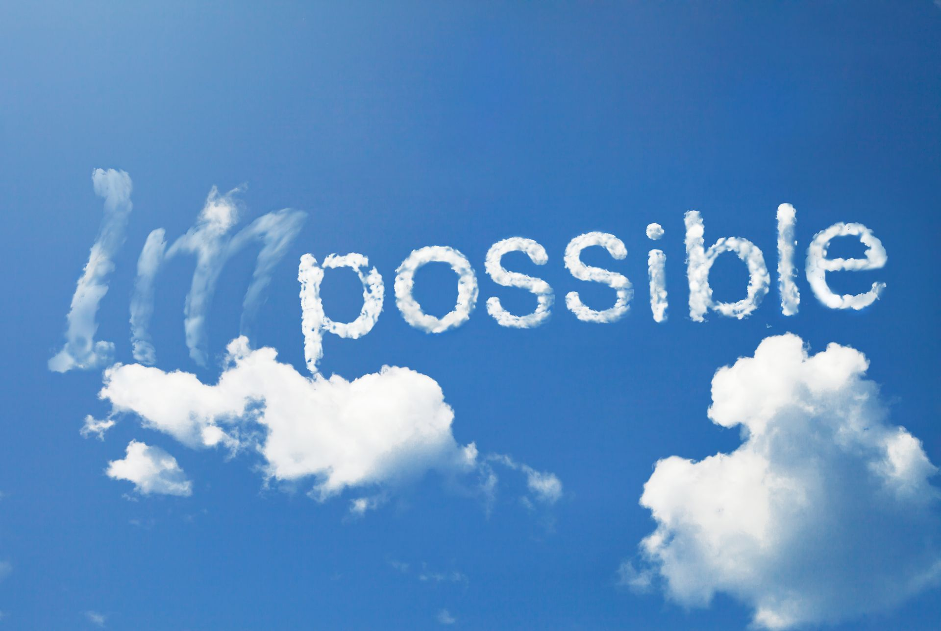 Es posible…. A través de nuestros PROGRAMAS DE CAPACITACIÓN
